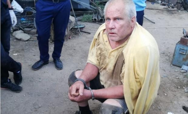 fbi cazul caracal gheorghe dincă nevinovat Cazul din Caracal Anchetatorii fac cercetări