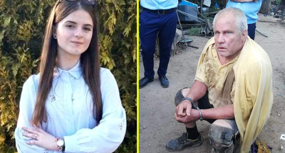 Victima din pădure căreia i-au fost descoperite fragmentele osoase nu este Alexandra Măceșanu, ci provin de la o persoană de sex feminin Criminalul din Caracal