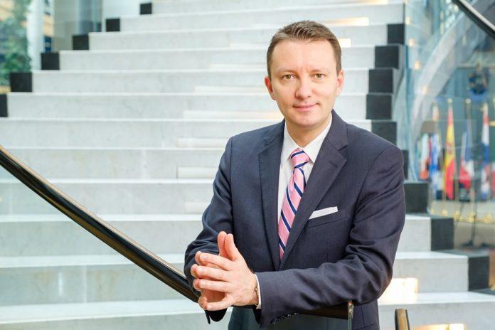 vicepreședinte al Comisie Europene siegfried muresan vicepresedinte al CE