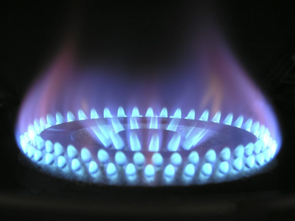 Strategia energetică gaze energie