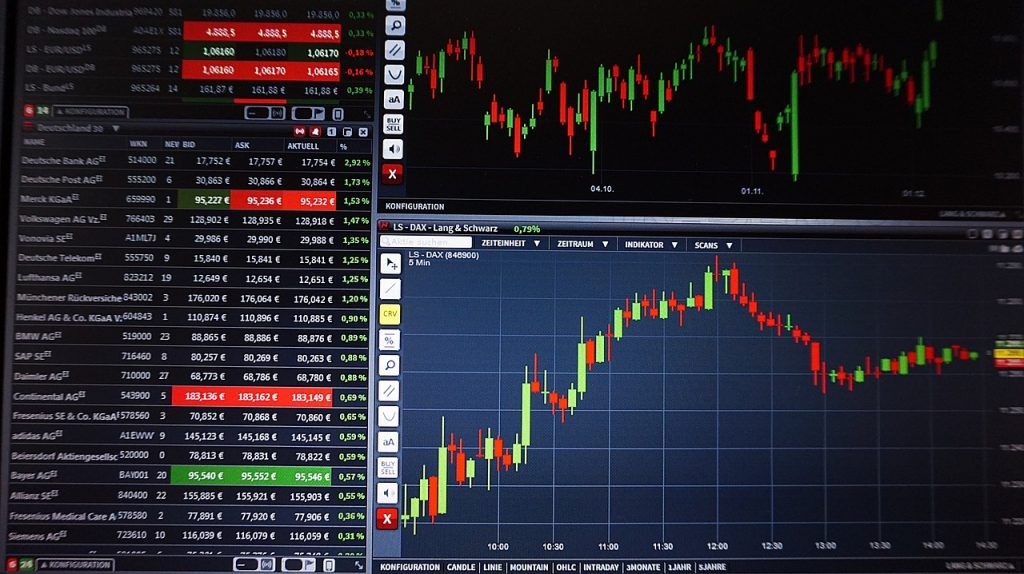 Piaţa de capital din România
