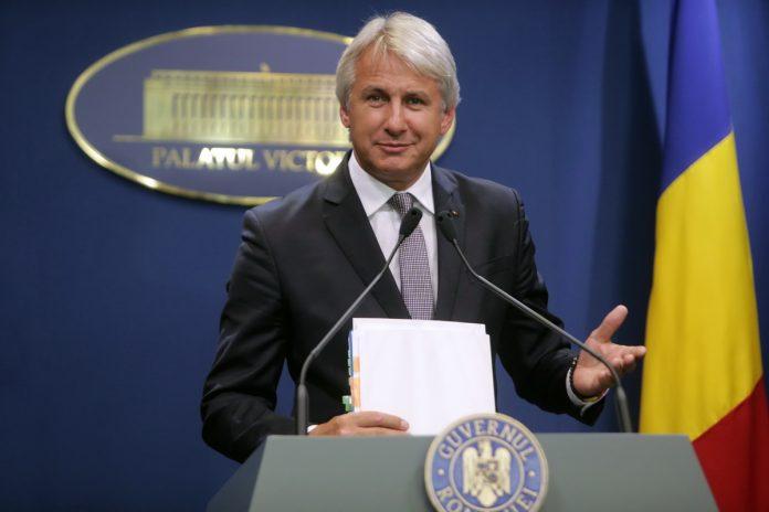 Aroganța lui Teodorovici teodorovici credit eximbank