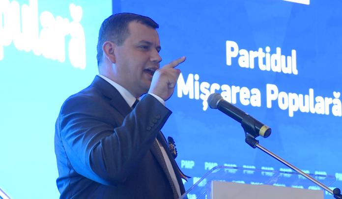 Eugen Tomac și-a dat demisia transparenţă totală în administraţia locală alianță politică anti-PSD pmp eugen tomac protocol de colaborare politic