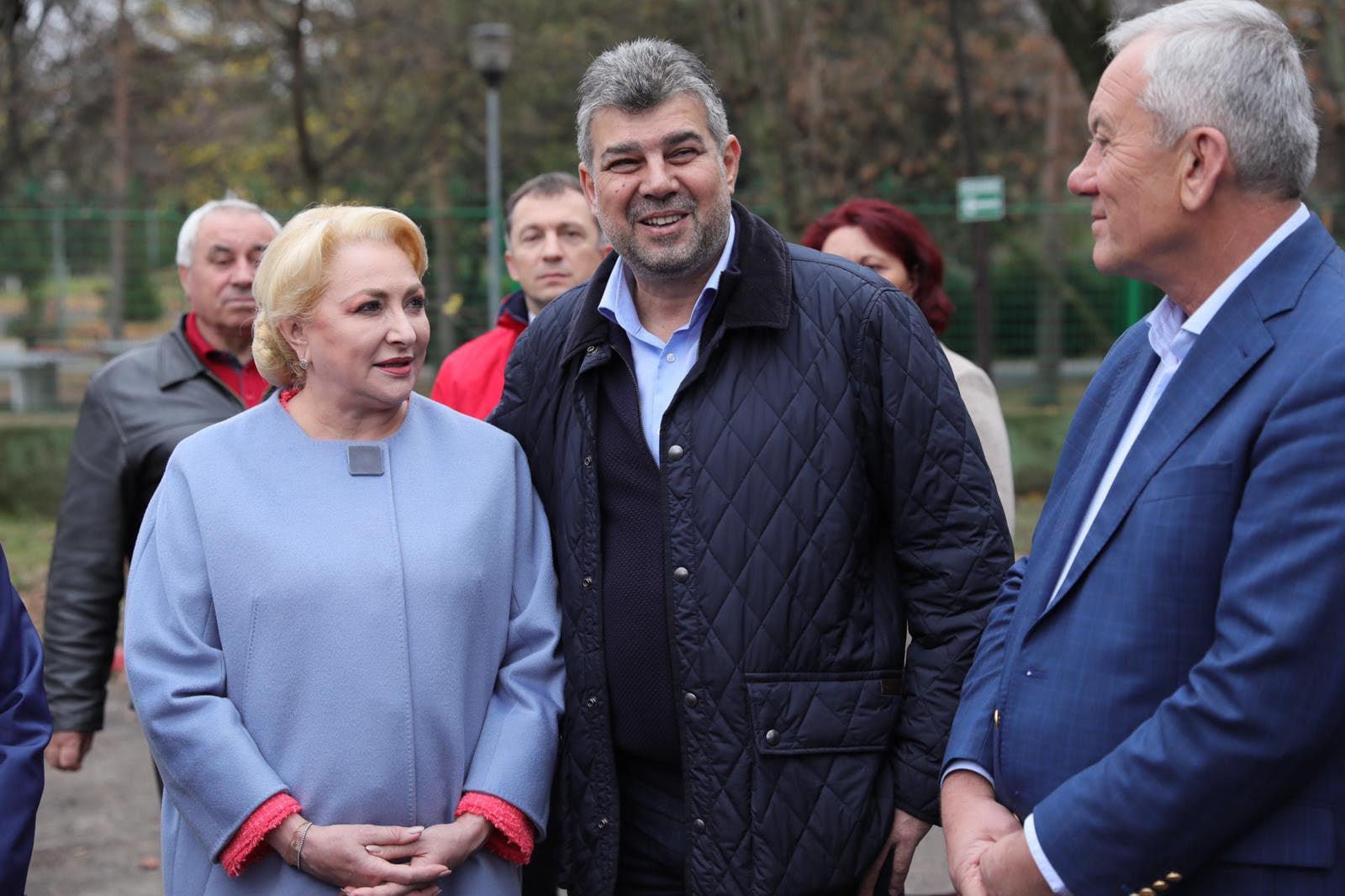Dancilă și Ciolacu, schimb de replici buget alternativ învestirea guvernului Cîțu marcel ciolacu Lovitura de partid