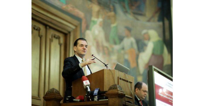 orban parlamentari pentru diaspora