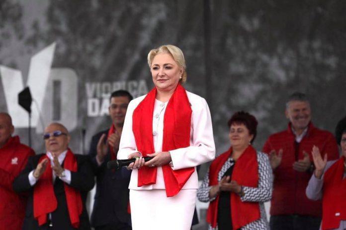 dăncilă forțată să demisioneze viorica dancila psd moțiune de cenzură pnl