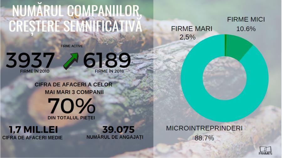 românia aurul verde tăieri ilegale românia tăieri lemn păduri romania