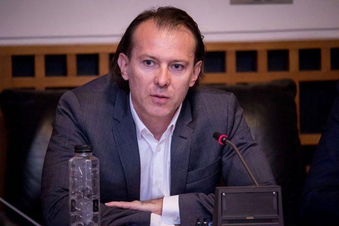 Bugetul României întârzie pentru că ministrii nu vor să facă reforme privind companiile de stat, a anunțat premierul Florin Cîţu. Florin Cîțu premierul României pnl repară mizeriile