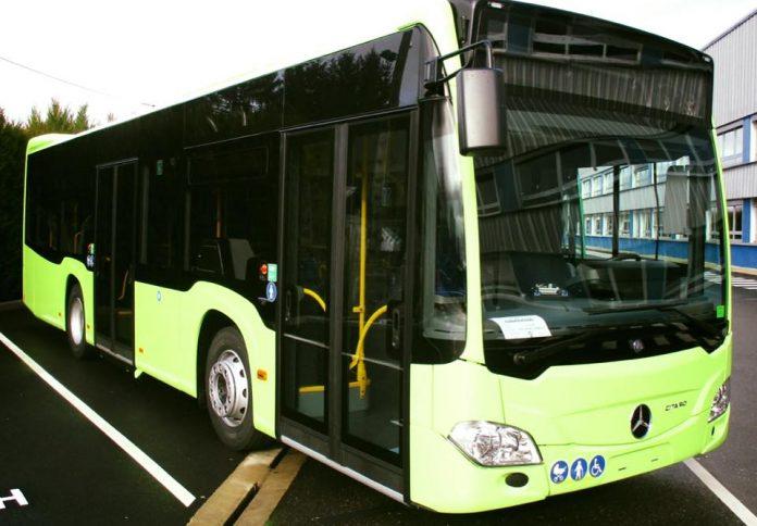 Prototipul autobuzelor hibrid