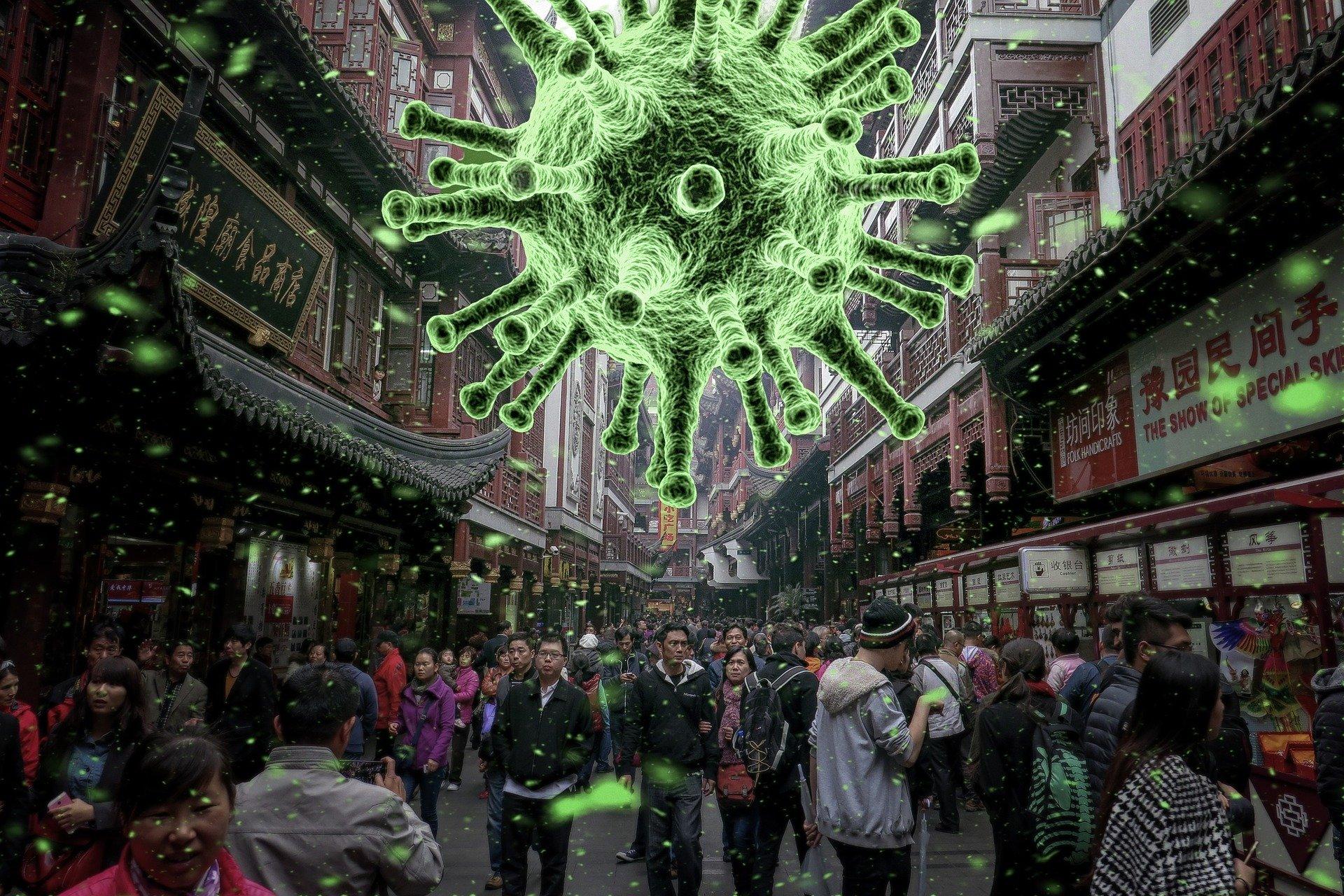 coronavirus stocuri de urgenţă medicală