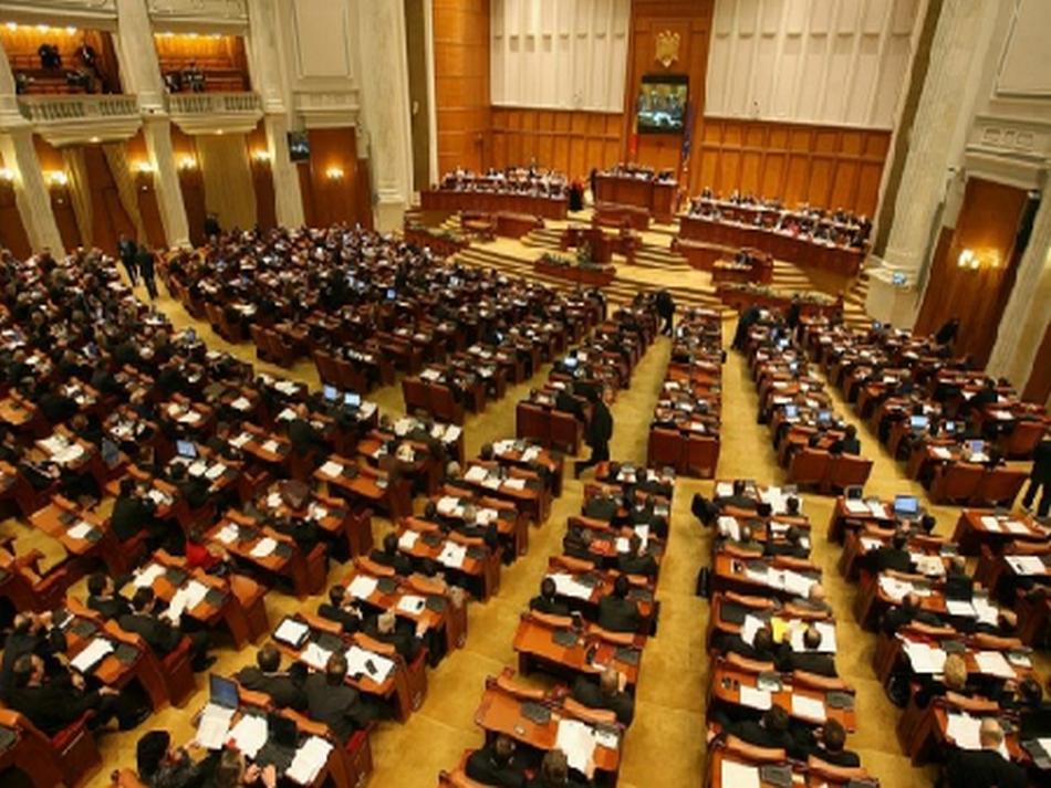 moțiune de cenzură jigniri parlament psd moțiuni