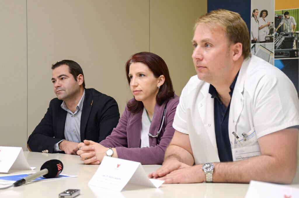 Ministrul Sănătății Victor Costache a demisionat