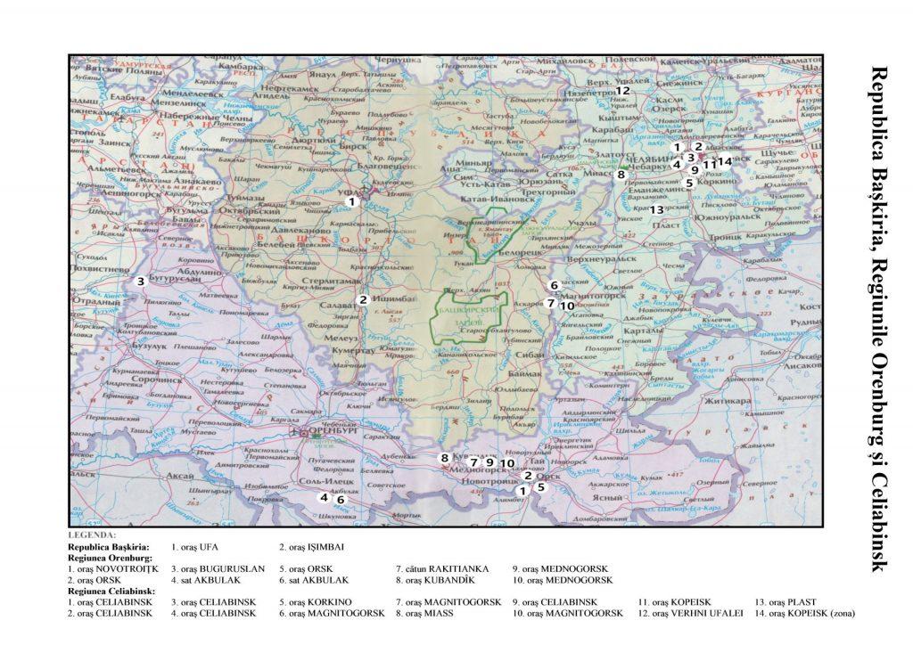 prizonieri de război români civili deportați NKVD lagăre rusești Rusia 1941 - 1956