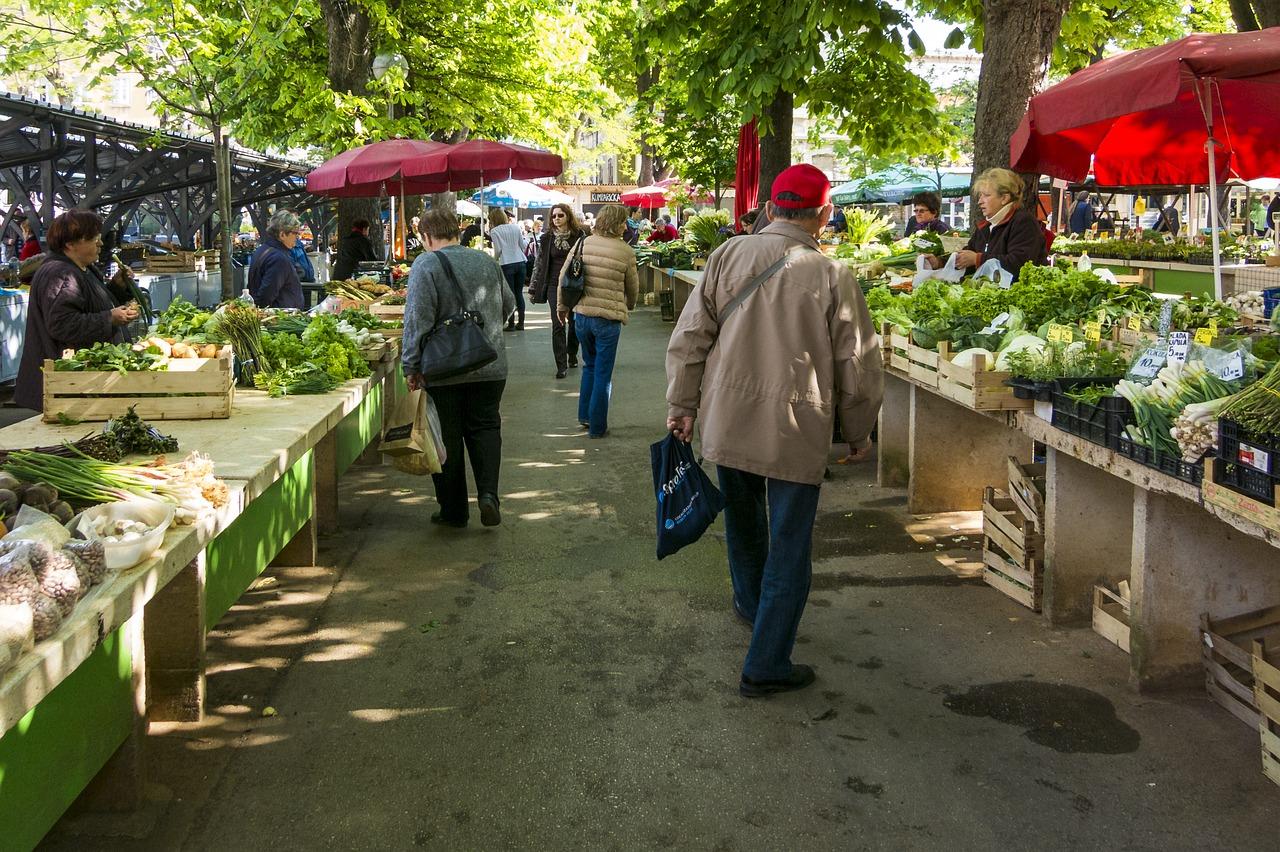 decizia guvernului deschiderea piețelor agroalimentare ordonanța militară nr. 8