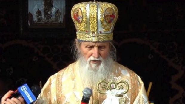 arhiepiscopul Sucevei și Rădăuților a murit