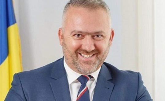 Adrian Ionel, fostul manager Unifarm, urmărit penal unifarm luare de mită