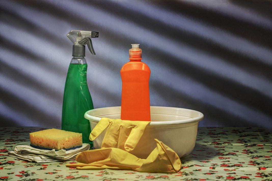 dezinfectanți contrafăcuți
