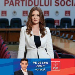 Eliza Peta-Stefanescu